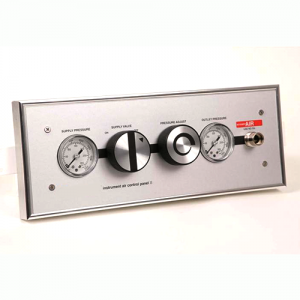 Installation, Operation and Maintenance Instructions Gas Control Panels & Regulators  – OEM Manual