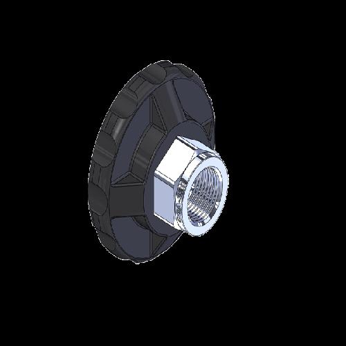 Superior MHN-061P, HTN, 320, .830-14NGO RH-INT