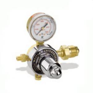 RHP Series High Pressure Flowmeter Regulator