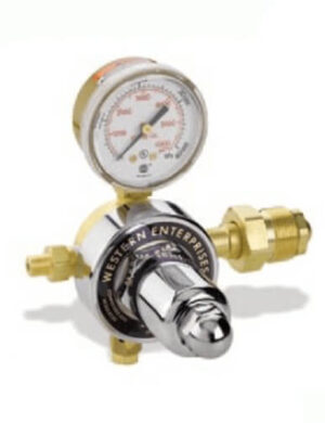 RHP Series High Pressure Flowmeter Regulator
