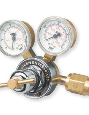 RHP Series High inlet pressure / high flow regulators