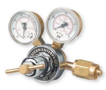 RHP Series High inlet pressure / high flow regulators