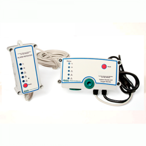 Installation, Operation and Maintenance Instructions Oxygen Depletion Monitors for Manifold Rooms – OEM Manual