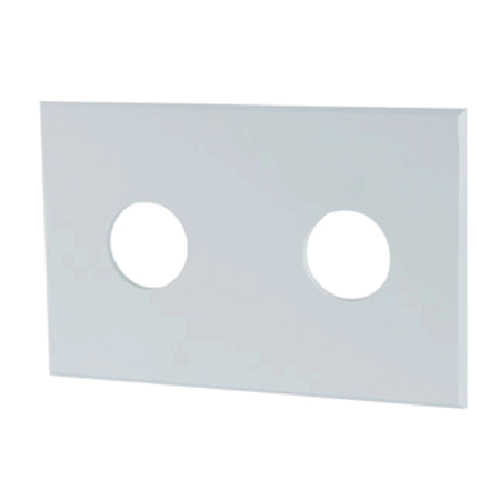 Belmed 1827-2C, Cover Plates – OXEQUIP, Cover Plate Double Concealed Big