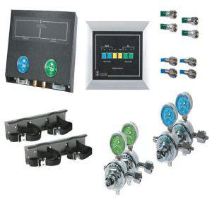 Oxygen Manifold Systems