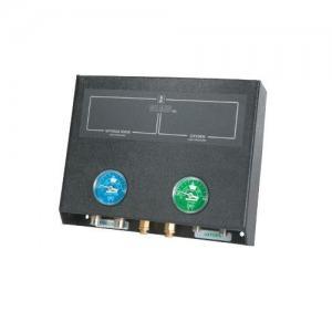 O2/N2O Manifold System Components