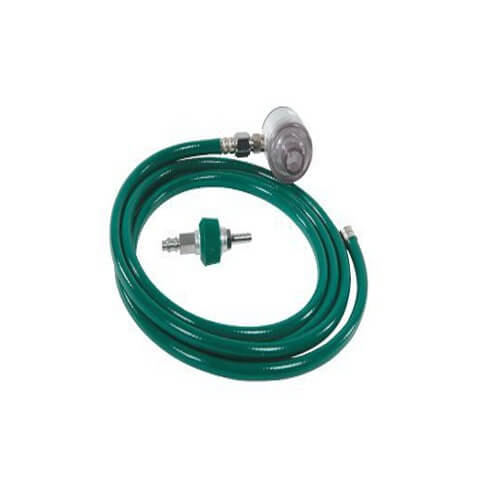 Belmed 5040- 2CPN, Demand Valve  Puritan