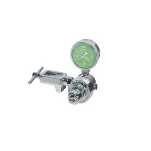 Belmed 6006, Replacement Parts, Single High Pressure Gauge 50psi Pre-Set