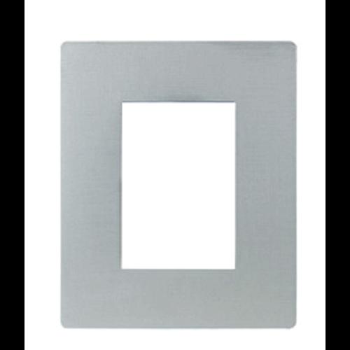 Belmed 6021, Cover Plates, Single, Concealed Big