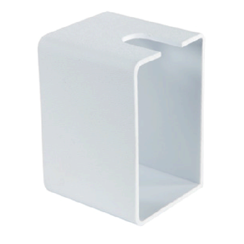Belmed 6025, Exposed Outlet Box, Exposed Single Box