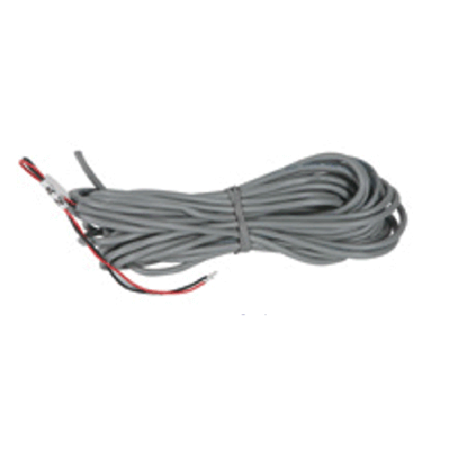 Belmed 8140-P, Cable, 2 Conductor Transformer to Alarm, Plenum