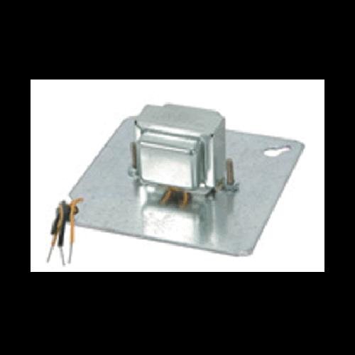 Belmed 8190-UL, Transformer Wall Style Alarm 12VAC Big