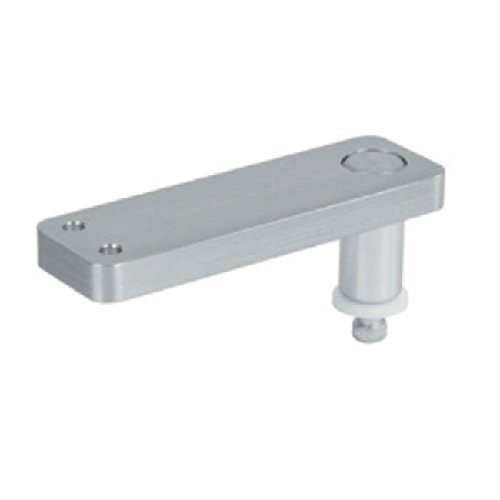 Belmed 5100-WC-BD, Arm Adapter, Belmed Head to Belmed Wall Arm or Cabinet Bracket