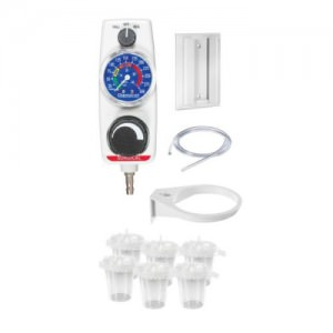 Oral Surgery - Surgical Suction Vacuum Collection Units