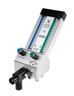 Belmed Nitrous Oxide Flowmeters