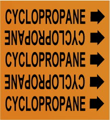 Cyclopropane