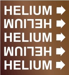Helium Labels