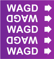 WAGD Labels