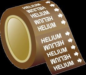 Seton Pipe Marker Helium