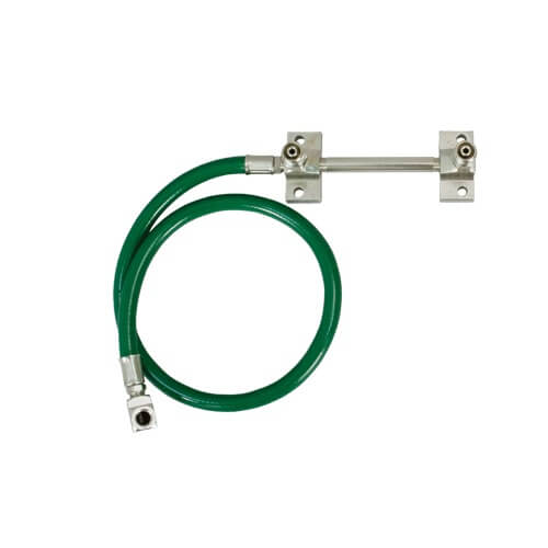 Extension Manifold-2 Outlet