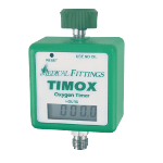 Precision Medical 8050, Timox Oygen Timer