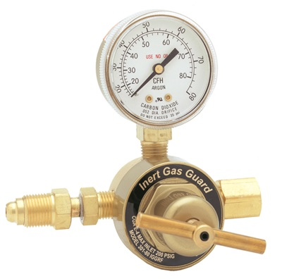 Harris Industrial 3000326, REG, 301-80-IGG-032 – Model 301IGG – Flowgauge Regulator with Inert Gas