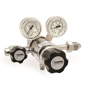 Specialty Gas Regulators