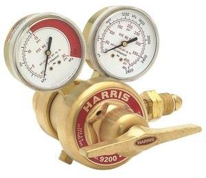 Harris Industrial 3302223, REG, 9200-250-350, Model 9200, Two Stage Regulator