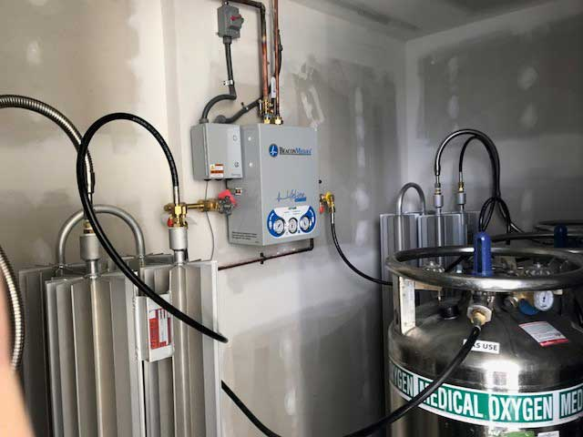 Medical Gas Installations