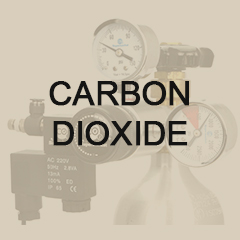 Carbon Dioxide Regulators