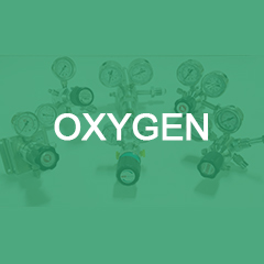 Oxygen Regulators