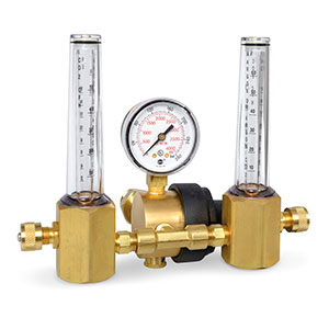 Flowmeter Regulators