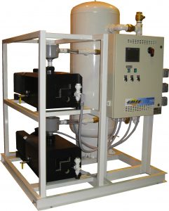 EMSE High Efficiency Dry Claw Quadruplex Systems 1QCB7.5S200