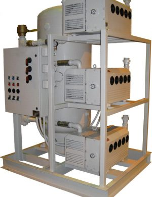 Medical Gas Vacuum Pumps