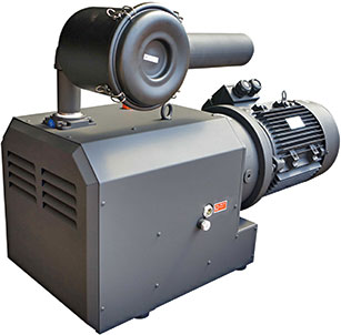 Ohio Medical Oil-less Rotary Claw Air Compressors with motor CA10-20 264389