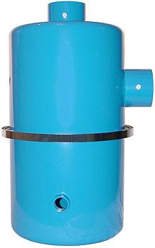 Ohio Medical Combination Liquid Separator/Vacuum Filters 233932