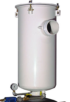 Ohio Medical Oil Mist Filters, Heavy Duty 252717