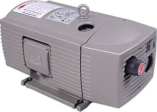 Ohio Medical Rotary Vane Vacuum Pumps (Motor Only) D3 262684