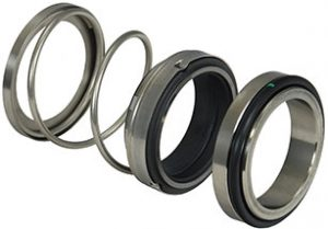 Ohio Medical Mechanical Seals for Liquid Ring Vacuum Pumps 221431