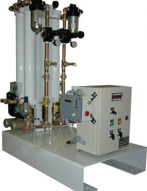 Desiccant Air Dryer Modules