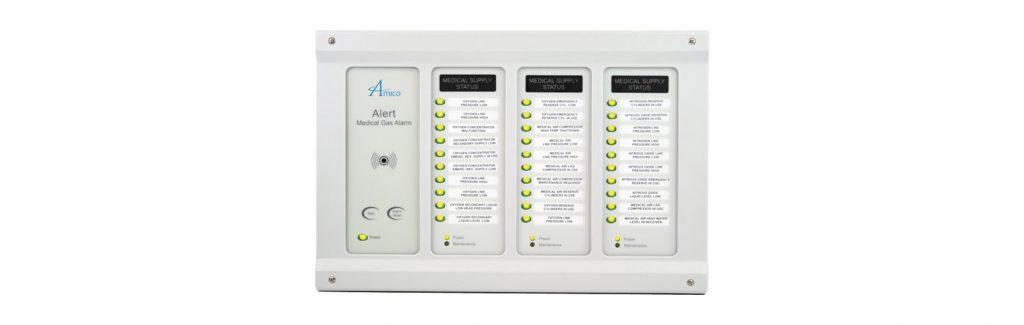 Amico Master Alarm Systems A2M-E-20