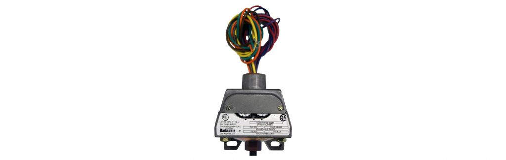 Amico Pressure Switch for Pressure M-PRSW–CO2