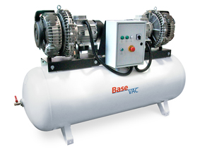 Basevac Standard Oil-less Dental Air Compressor BVD-CX5.5 2880117
