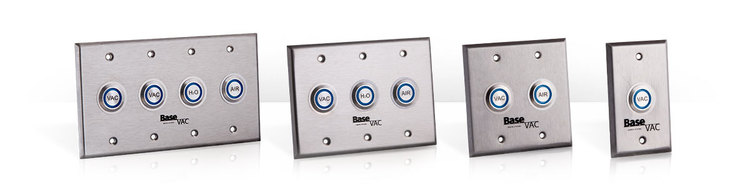 Basevac Remote Switches    2900110