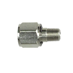 DISS Female Hex Nut, 1/8″ Male NPT