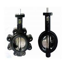 Powerex PX-53-12W, Butterfly Valves